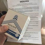 Менурин препарат от простатита
